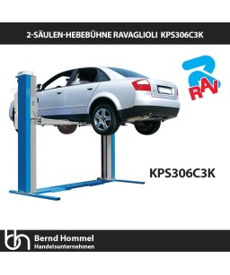 3,2 To. PKW - 2 Säulen...